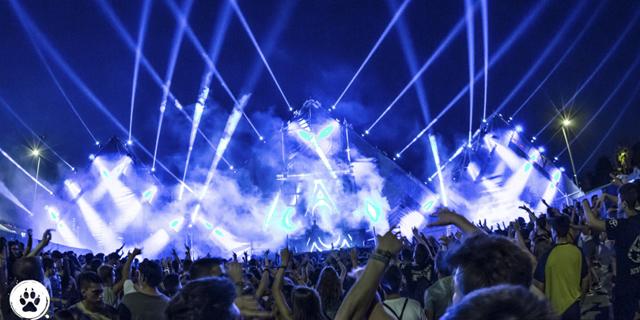 El festival animal sound triunfa un año más en Murcia