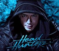 El Dj y productor Headhunterz vuelve para quedarse en la música hardstyle