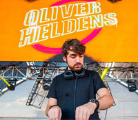 "Oliver Heldens presenta nuevo remix: ""Attention"" de Charlie Puth"