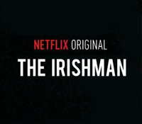 "Reparto confirmado de ""The Irishman"", la nueva de Martin Scorsese"
