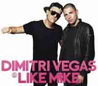 """Complicated"", lo último de Dimitri Vegas & Like Mike con David Guetta y Kiiara"