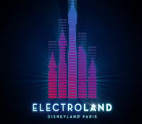 Electroland, el primer festival de música electrónica de la compañía de parques temáticos Disneyland cierra con éxito en París