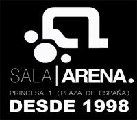 Adiós a mítica Sala Arena de la capital
