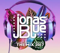 "Jonas Blue presenta su álbum recopilatorio en triple CD y su último tema: ""Don`t call it love"""