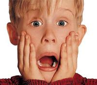 Brutal cambio de look de Macaulay Culkin… ¡esta vez para bien!