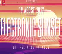 Electronic Sunset se convierte en el primer cierre electrónico para el veterano festival catalán Porta Ferrada