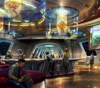¿Te imaginas estar en un hotel con vistas a la Galaxia? ¡Ahora es real!