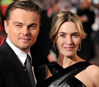 ¿Quién tendrá el privilegio de cenar junto con Kate Winslet y Leonardo DiCaprio?