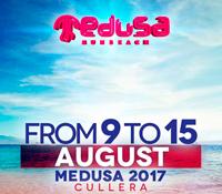 Te revelamos los momentos que no querrás perderte en Medusa Festival 2017