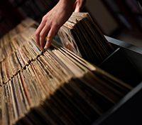 Como planchar tu música en vinilo