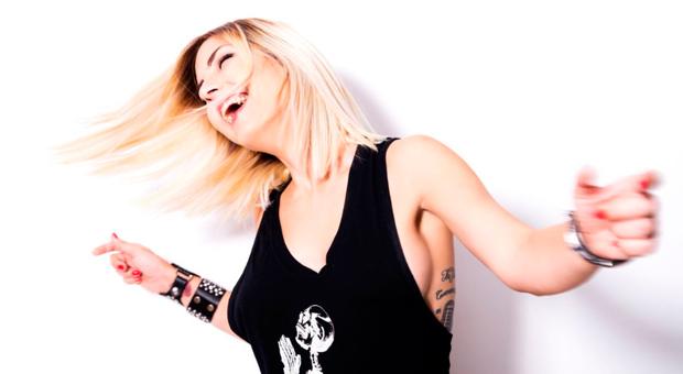 """ANNA TUR PRESENTA """"STORM EP"""" BAJO EL SELLO ILLUSION MUSIC RECORDS"""