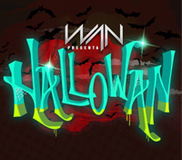 Recondite, Paul Ritch, UNER, Motez y Gonçalo se incorporan al cartel de HalloWAN