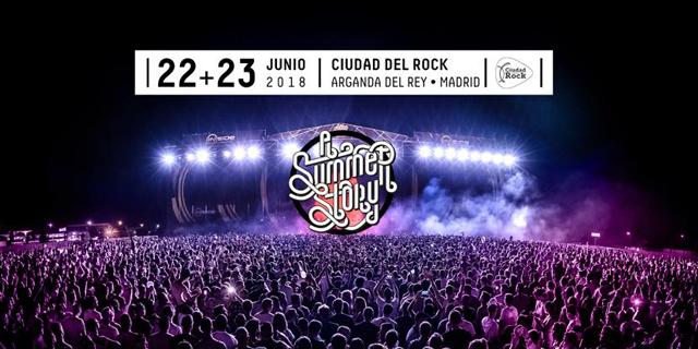 A SUMMER STORY YA PREPARA SU EDICIÓN PARA 2018