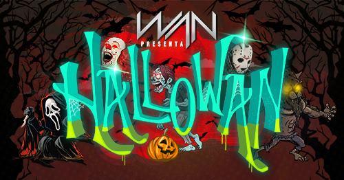 HalloWAN incorpora a Matthias Tanzmann, Alan Fitzpatrick y Karretero a su cartel