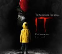 It: Terror, Drama, Suspense