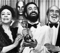 """España en los premios Oscar: Candidatas, ganadoras y """"curiosidades"""""""