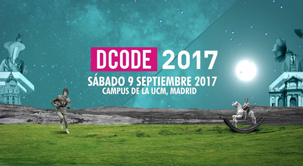 La última fiesta del verano se llama DCODE