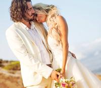Dimitri Vegas y MATTN se han casado en Ibiza