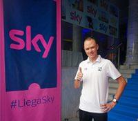 La plataforma Sky, televisión a la carta, llega a España