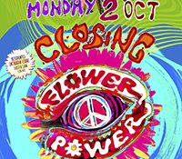 FLOWER POWER PACHA IBIZA CLOSING PARTY