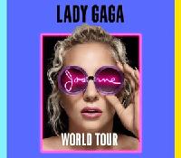 Lady Gaga pospone su gira europea
