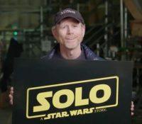 """El nuevo spin-off de Star wars ya tiene nombre, """"Solo: A Star Wars  Story"""""""