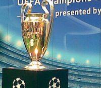 Tras el derbi viene la Champions