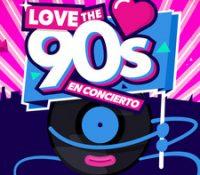 Love the 90s vuelve con más fuerza