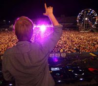 "Unika fue al documental de Avicii: ""True Stories"""