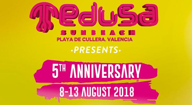 LOS GRANDES FESTIVALES YA ESTÁN PREPARANDO EL VERANO 2018