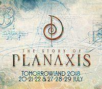 Tomorrowland anuncia fechas para 2018