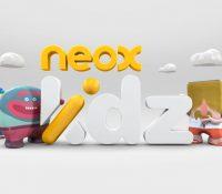Neox Kidz renueva su imagen y amplía sus contenidos