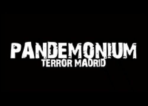 Vive la mejor experiencia de terror en Pandemonium