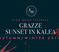 Grazze nos traslada al verano con su nuevo single 'Sunset in Kalea'