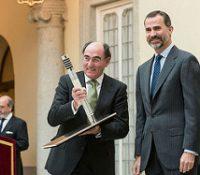 En los Premios Nacionales del Deporte, reina el piragüismo