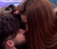 'GH Revolution': Miriam y Rubén estuvieron muy cerca de besarse