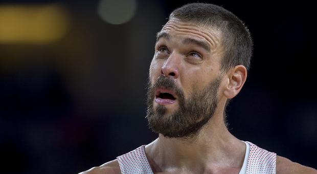 Los Grizzlies de Marc se hunden y ya suman 8 derrotas