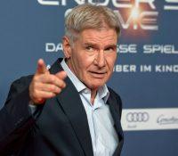 Harrison Ford héroe más allá de la ficción