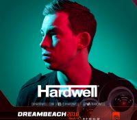 """El """"número uno"""" Hardwell confirmado para el Dreambeach Villaricos"""