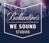 NACE BALLANTINE'S WE SOUND