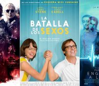Las películas más cinemaniáticas del fin de semana