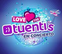 LOVE THE TUENTI´S TRAERÁ A MADRID EL MEJOR DANCE DE LOS 2000