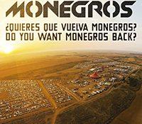 Vuelve Monegros Desert Festival