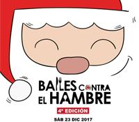 El 23 de diciembre se celebra la cuarta edición de Bailes Contra el Hambre en Albacete