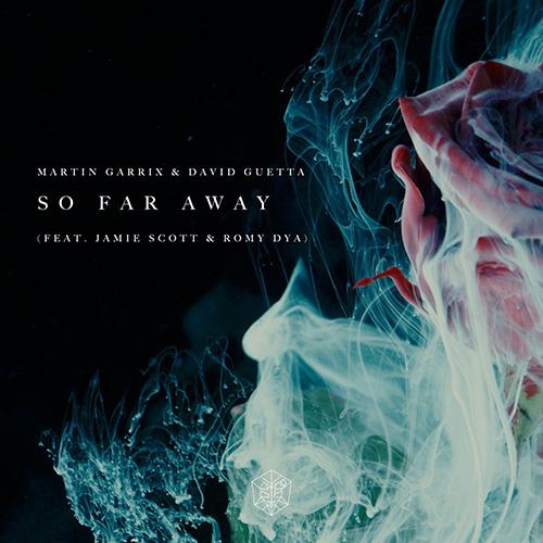 """Lo nuevo de Martin Garrix y David Guetta ya suena en Unika FM; """"So Far Away"""""""
