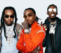 MIGOS Y PHARREL WILLIAMS PRESENTAN 'STIR FRY'