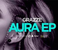 El nuevo EP de Grazze se llama AURA