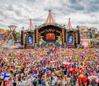 Tomorrowland desvela las fechas de pre-registro