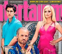 España espera la llegada de la ficción de FX: 'American Crime Story: Versace'