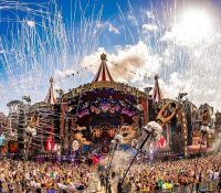 TOMORROWLAND CONFIRMA SUS PRIMEROS Y GENUINOS HEADLINERS